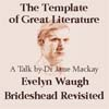 Waugh's Brideshead Revisited
