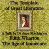 Wharton: 'The Age of Innocence'